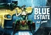 Blue Estate The Game Steam CD Key