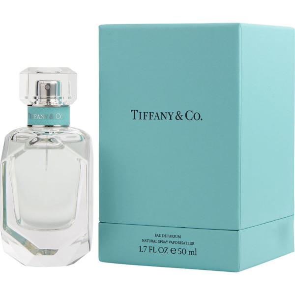 Tiffany & Co - Tiffany Eau de parfum 50 ML