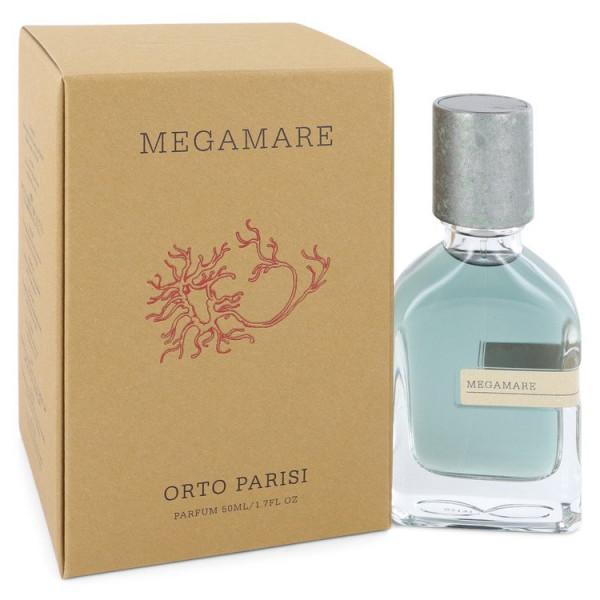 Megamare - Orto Parisi Parfum Spray 50 ml