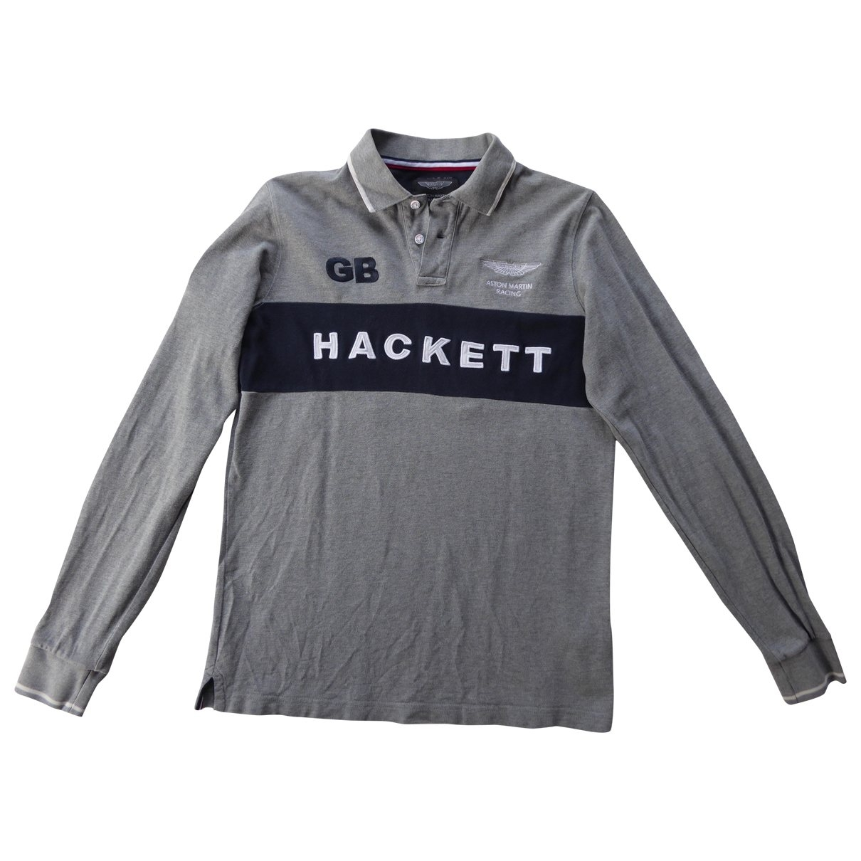 Hackett London \N Grey Cotton  top for Kids 16 years - M FR