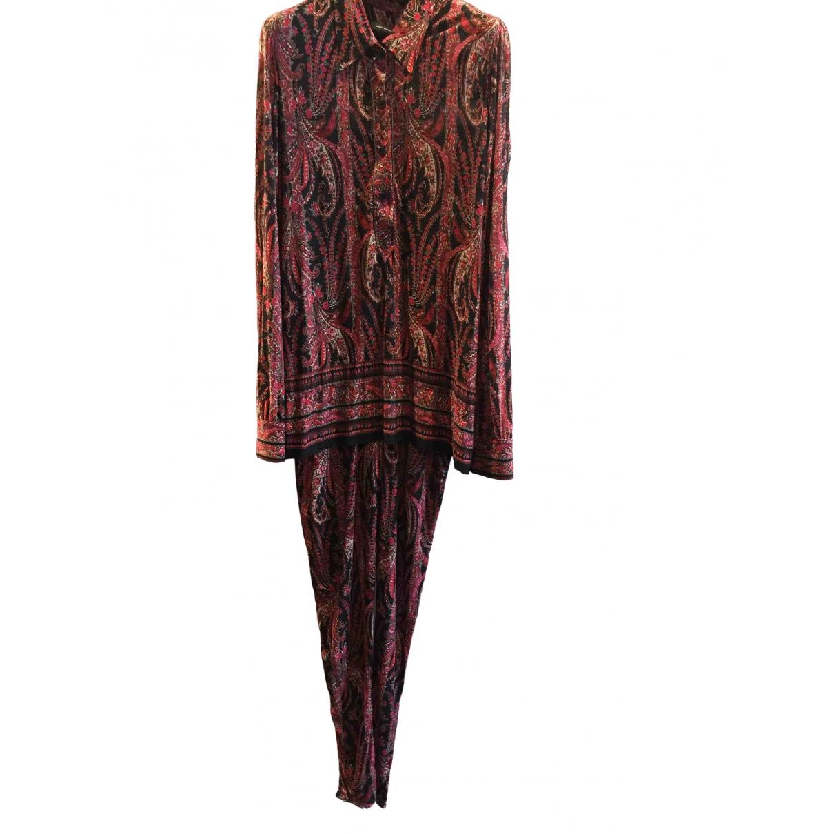 Maxi vestido Isabel Marant