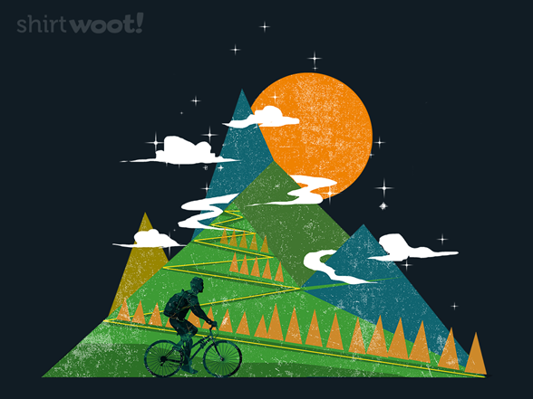 Nature's Cycle T Shirt