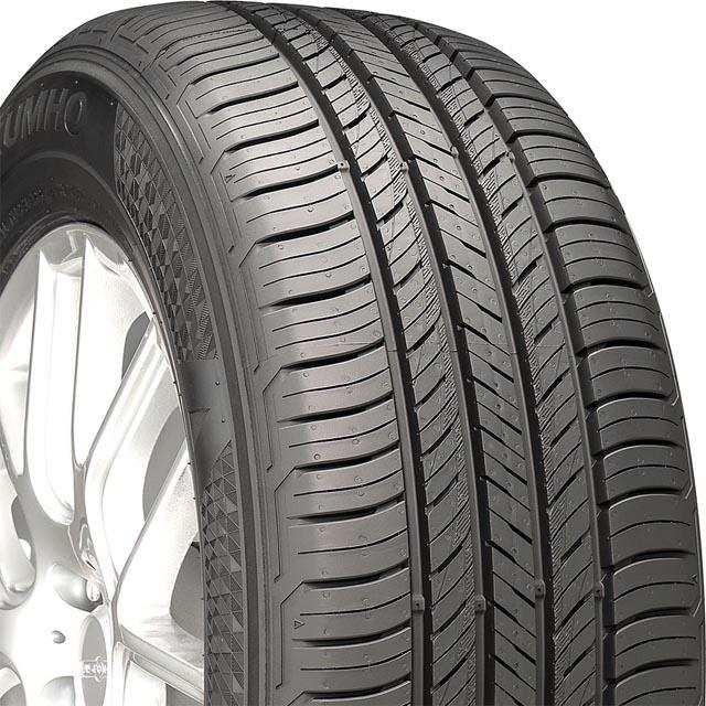 Kumho 2248243 Crugen HP71 Tire 275/60 R20 115H SL BSW