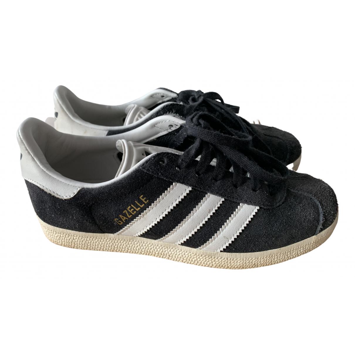 Deportivas Gazelle Adidas