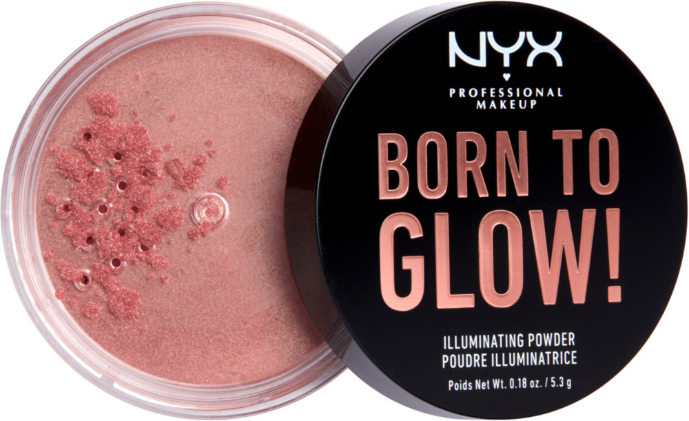 Born To Glow Illuminating Powder - Eternal Glow