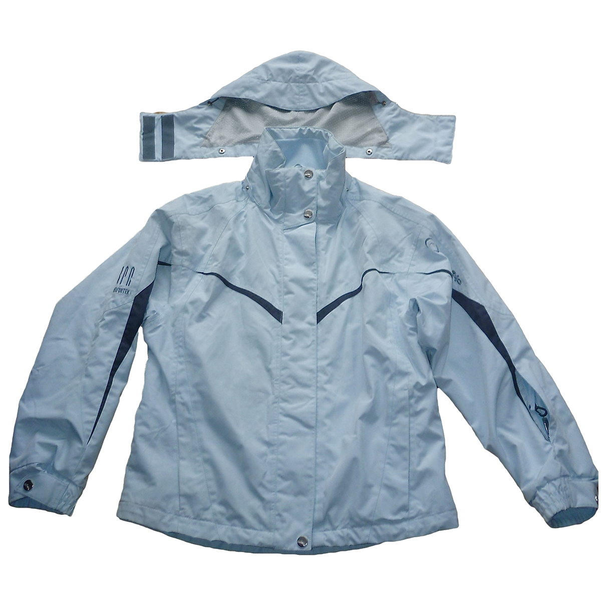 Fusalp \N Blue coat  for Men 42 FR