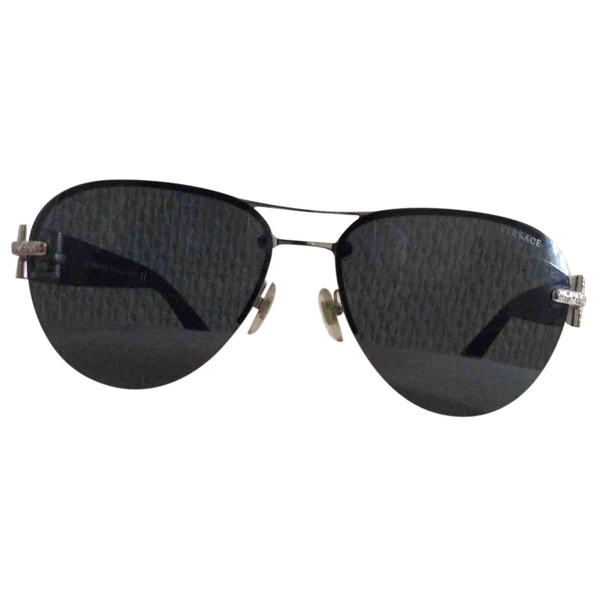 Gafas de aviador Versace
