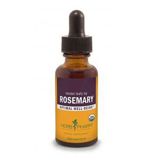 Rosemary Extract 1 Oz by Herb Pharm