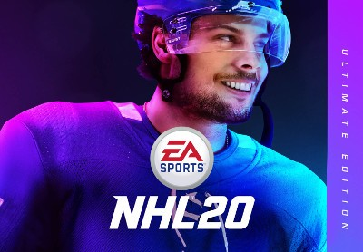 NHL 20 Ultimate Edition US XBOX One CD Key