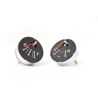 Omix-ADA Replacement Fuel and Temperature Gauge Set - 17209.01