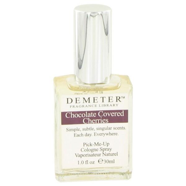 Chocolate Covered Cherries - Demeter Colonia en espray 30 ML