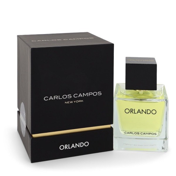 Orlando - Carlos Campos Eau de Toilette Spray 100 ml