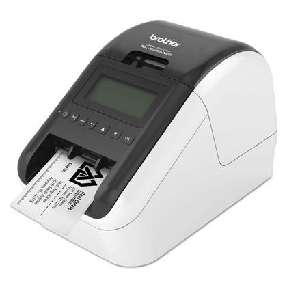 Brother QL-820NWB Imprimante d' etiquettes bluetooth sans fil