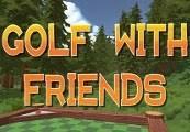 Golf With Your Friends EU Steam CD Key