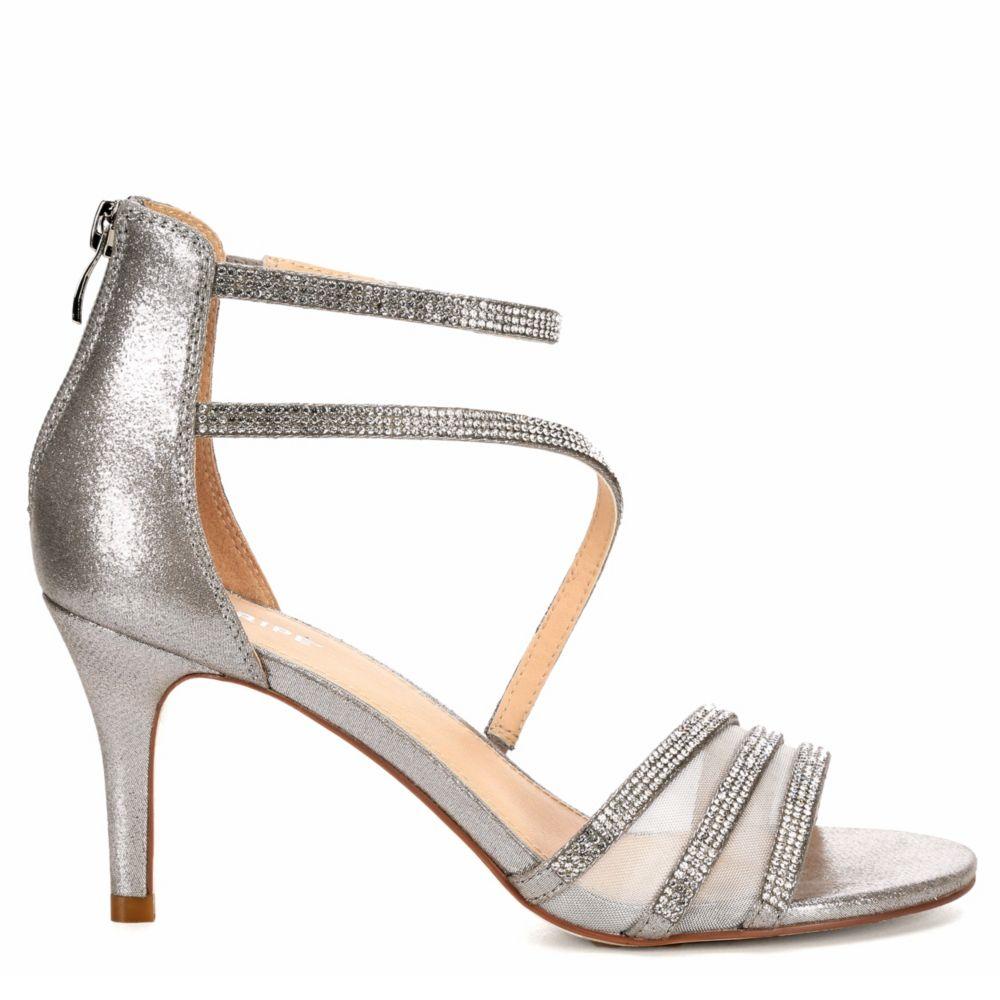 Maripe Womens Ella Heeled Sandal