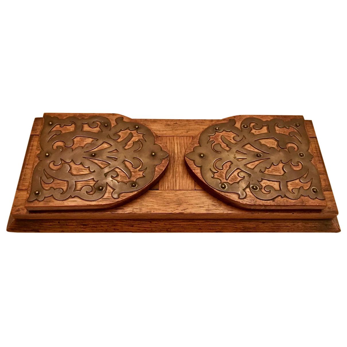 - Objets & Deco   pour lifestyle en bois - marron