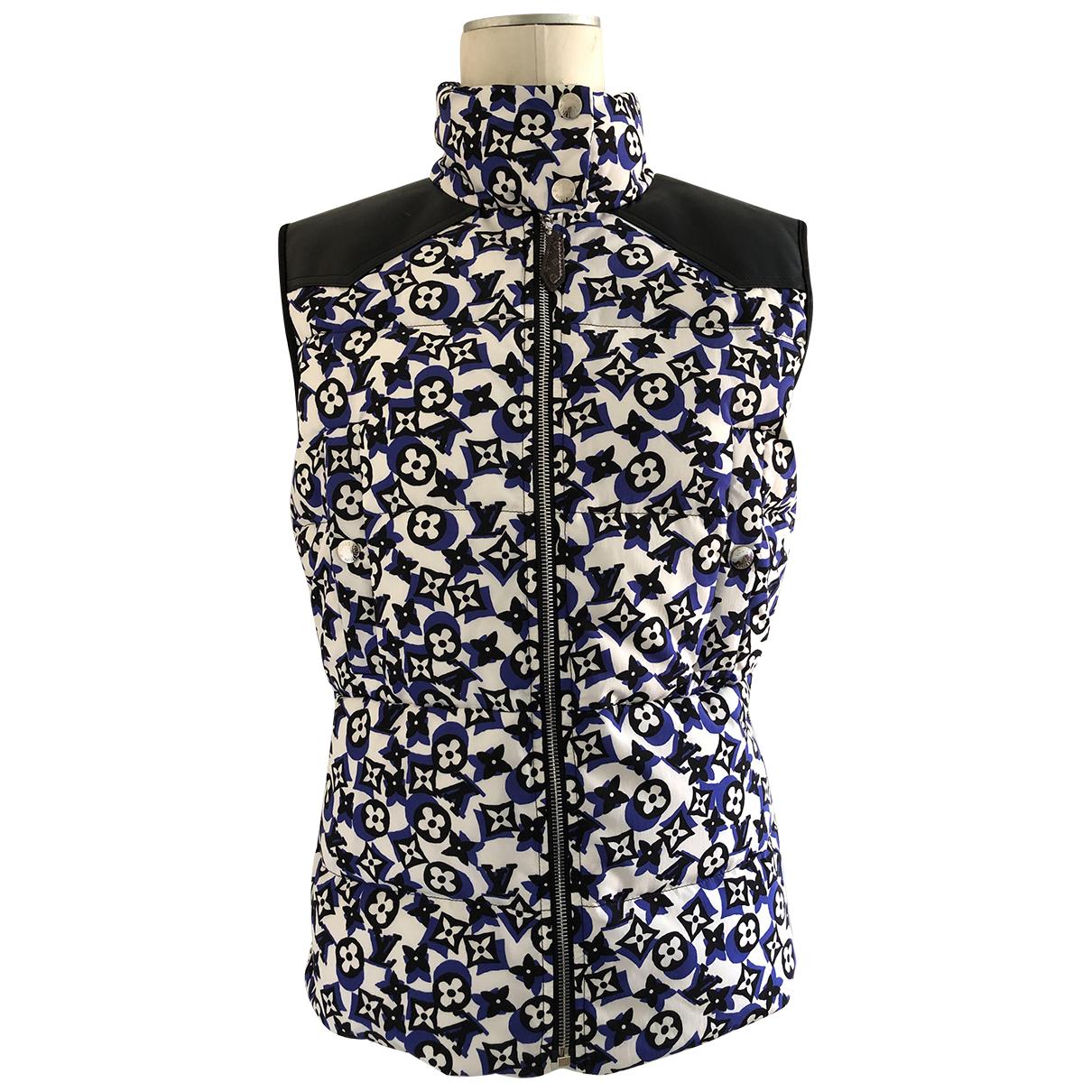 Louis Vuitton - Veste   pour femme - bleu