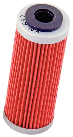 K&N KN-652 Oil Filter