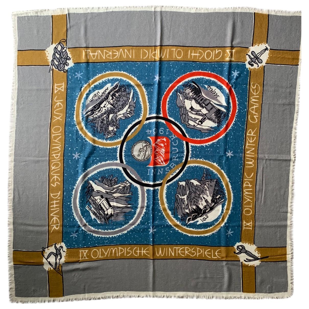 Pañuelo / bufanda de Lana Franco Ferrari
