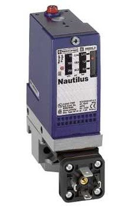 Telemecanique Sensors Pressure Switch
