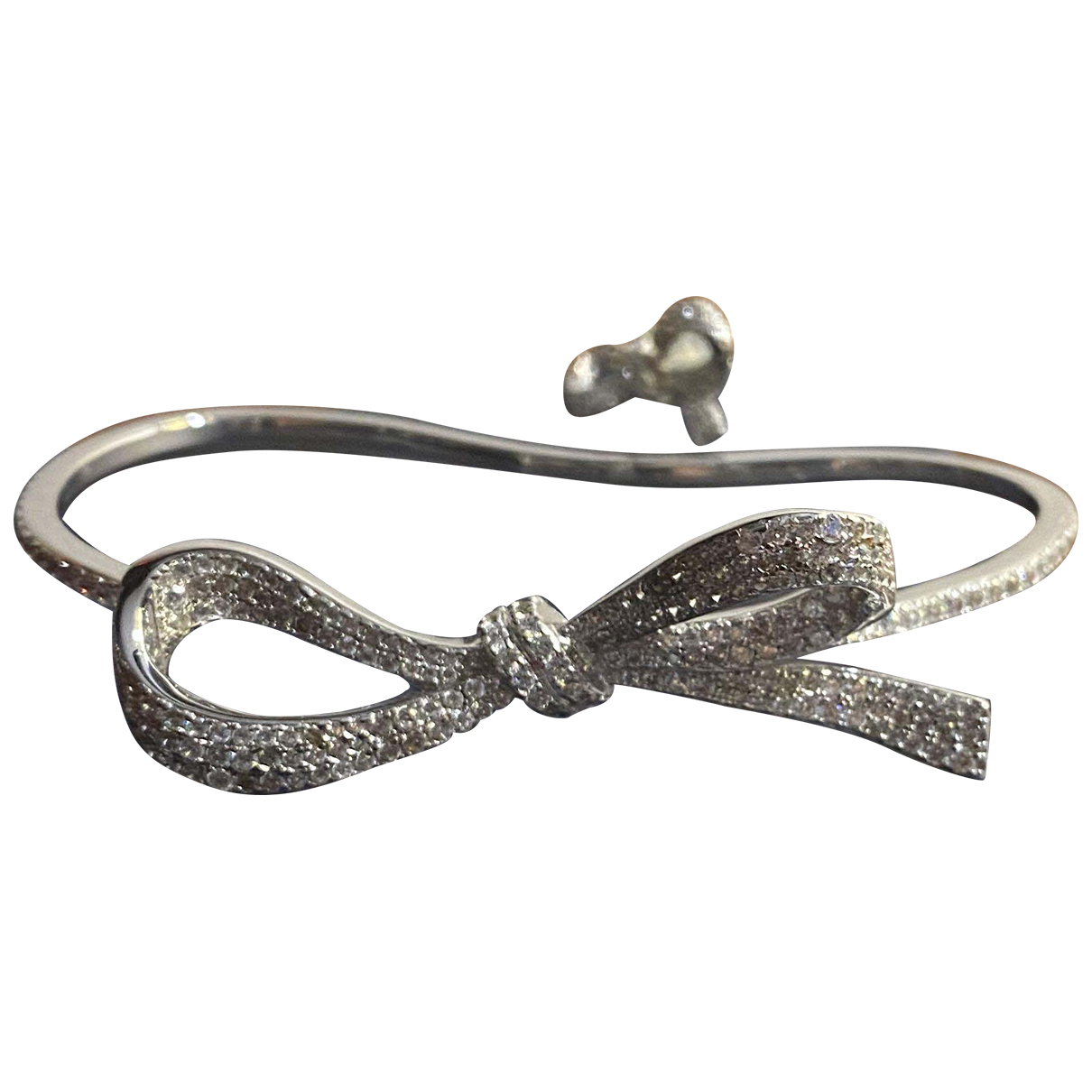 Apm Monaco \N Armband in  Silber Silber