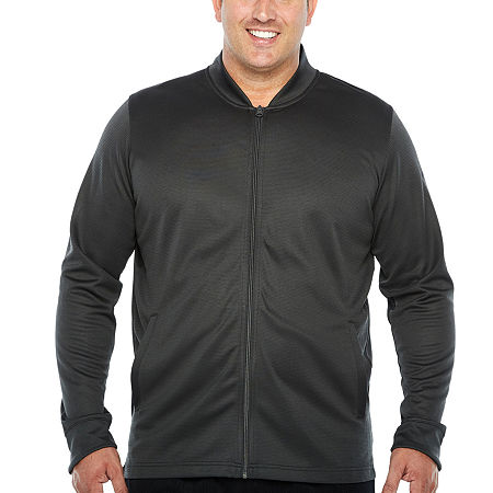 Nike Rivalry Jacket- Big & Tall, X-large Tall , Gray