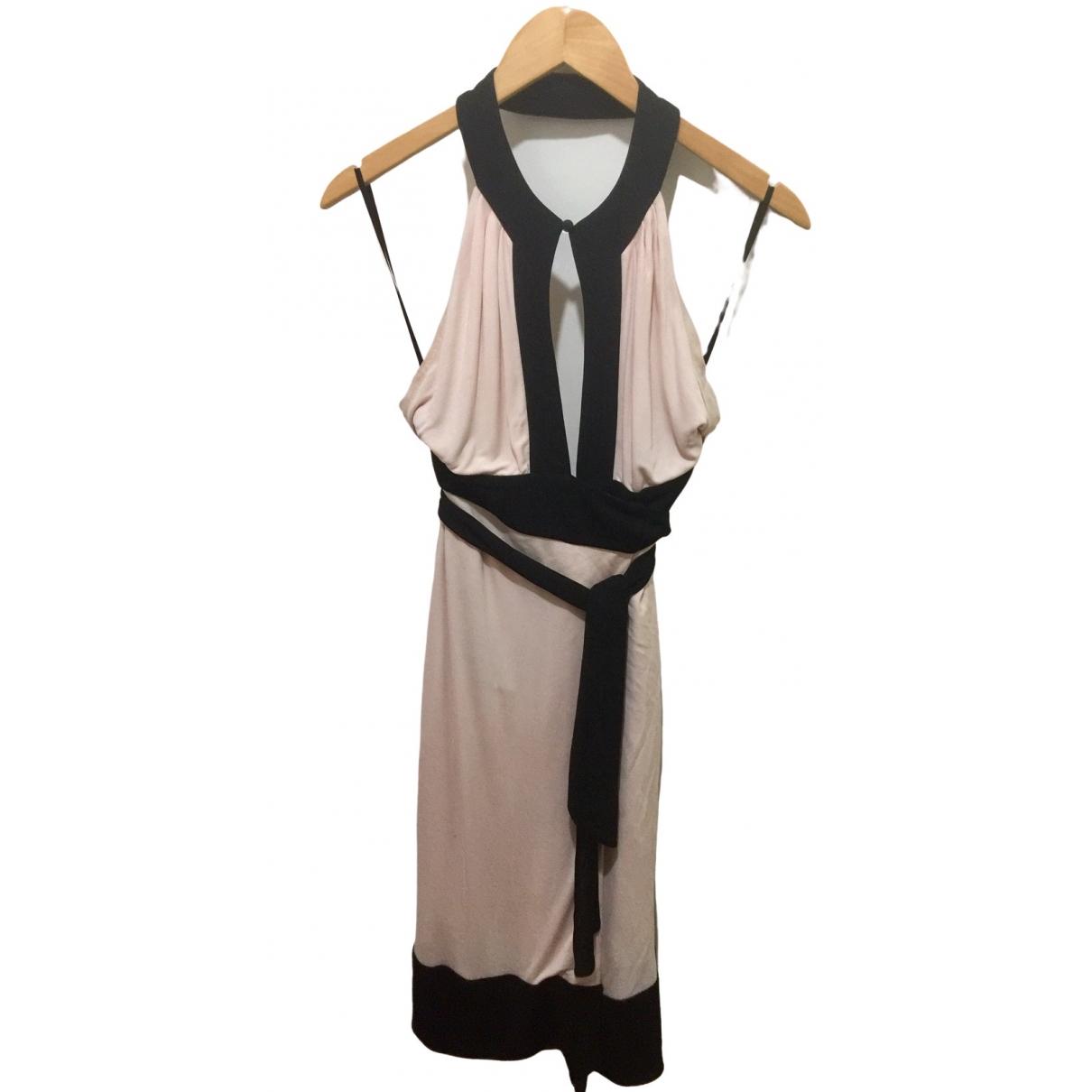 Diane Von Furstenberg \N Multicolour dress for Women 12 US