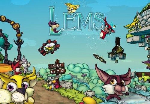 Lems Steam CD Key