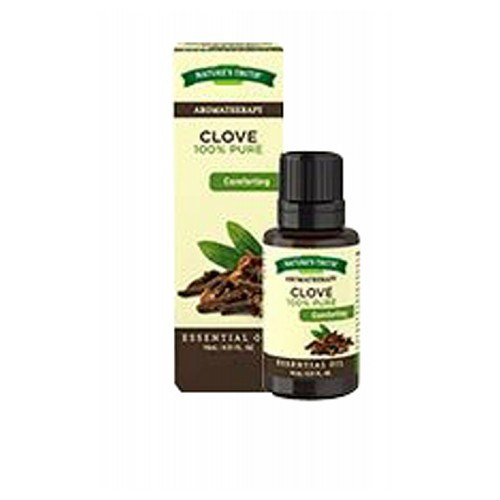 Essential Oil Clove .51 Oz by Natures Truth