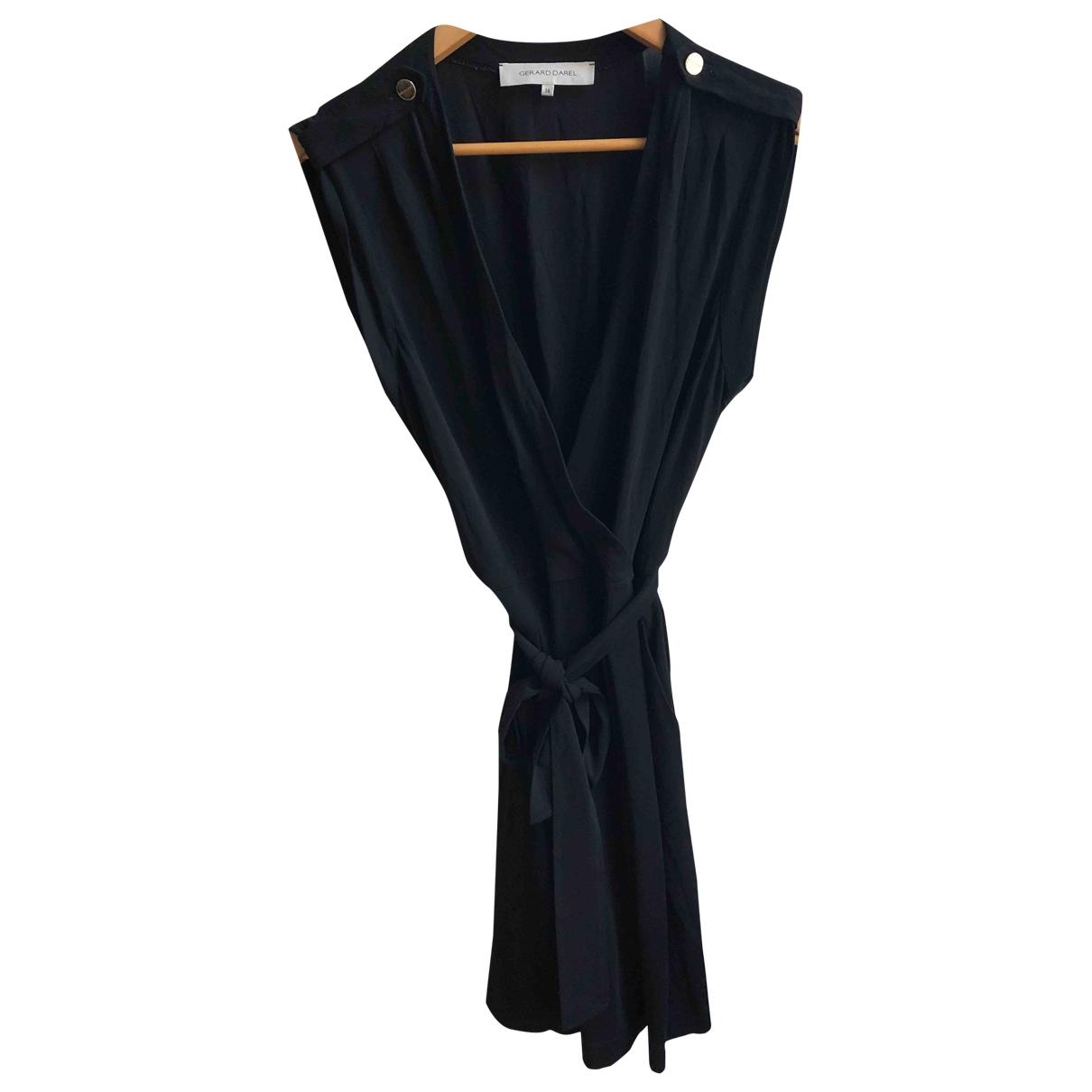 Gerard Darel \N Black dress for Women 38 FR