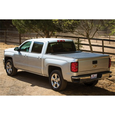 Pace Edwards Switchblade Tonneau Cover Kit - SWC0404
