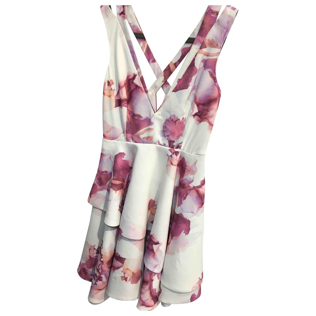 Style Stalker - Robe   pour femme - multicolore