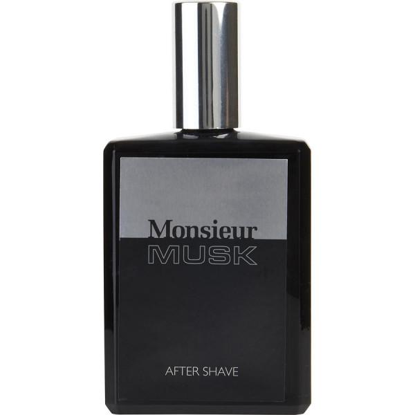 Monsieur Musk - Dana Aftershave 120 ml