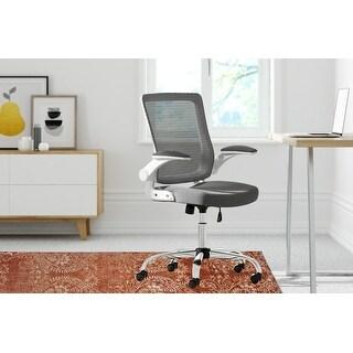 CLEO Office Mat By Kavka Designs (Rust, Orange)