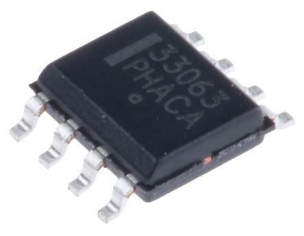 ON Semiconductor MC33063ADR2G, 1, Buck/Boost Converter 1.5A 8-Pin, SOIC