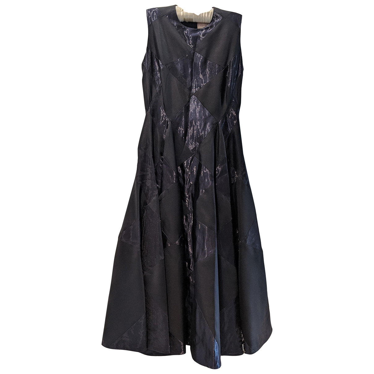 Roksanda \N Black Silk dress for Women 10 UK