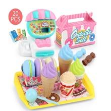 20 Stuecke Kleinkind Hausspielzeug