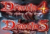 Dracula 4 + 5 GOG CD Key