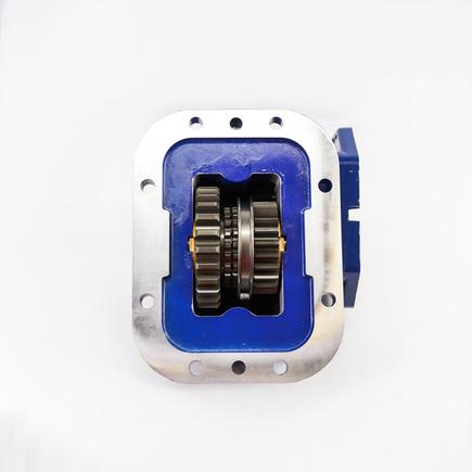 Muncie Power Products TG8SU6808A3KX - Muncie Pto
