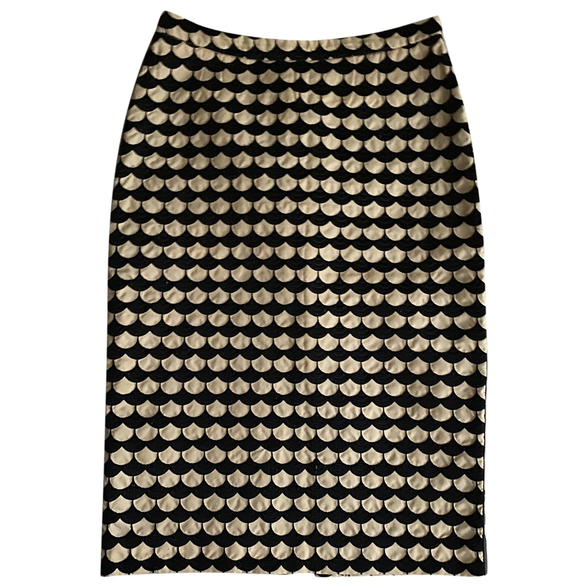Andrew Gn - Jupe   pour femme en coton