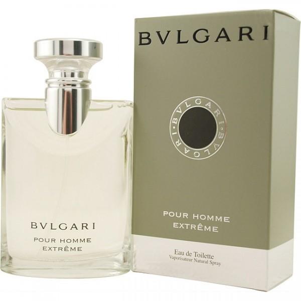 Bvlgari Extreme - Bvlgari Eau de toilette en espray 50 ML