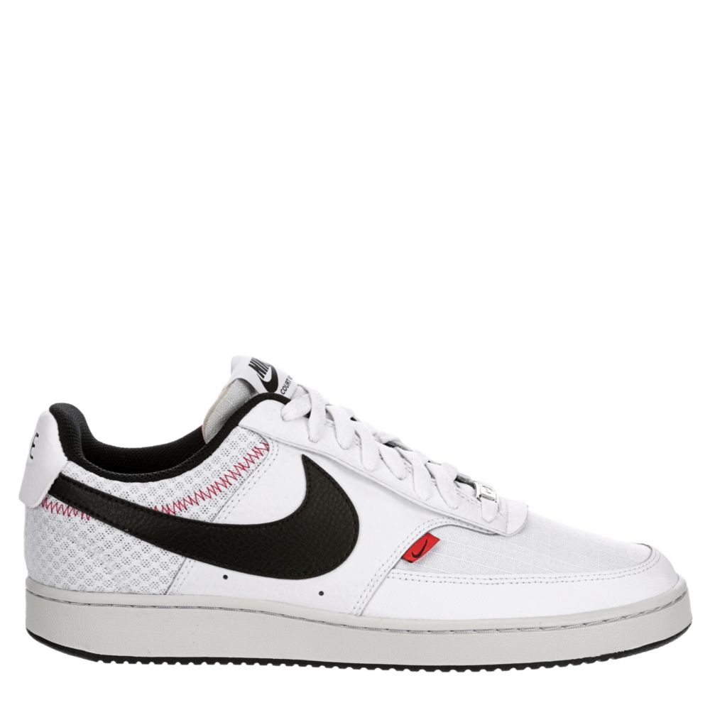 Nike Mens Court Vision Premium Shoes Sneakers