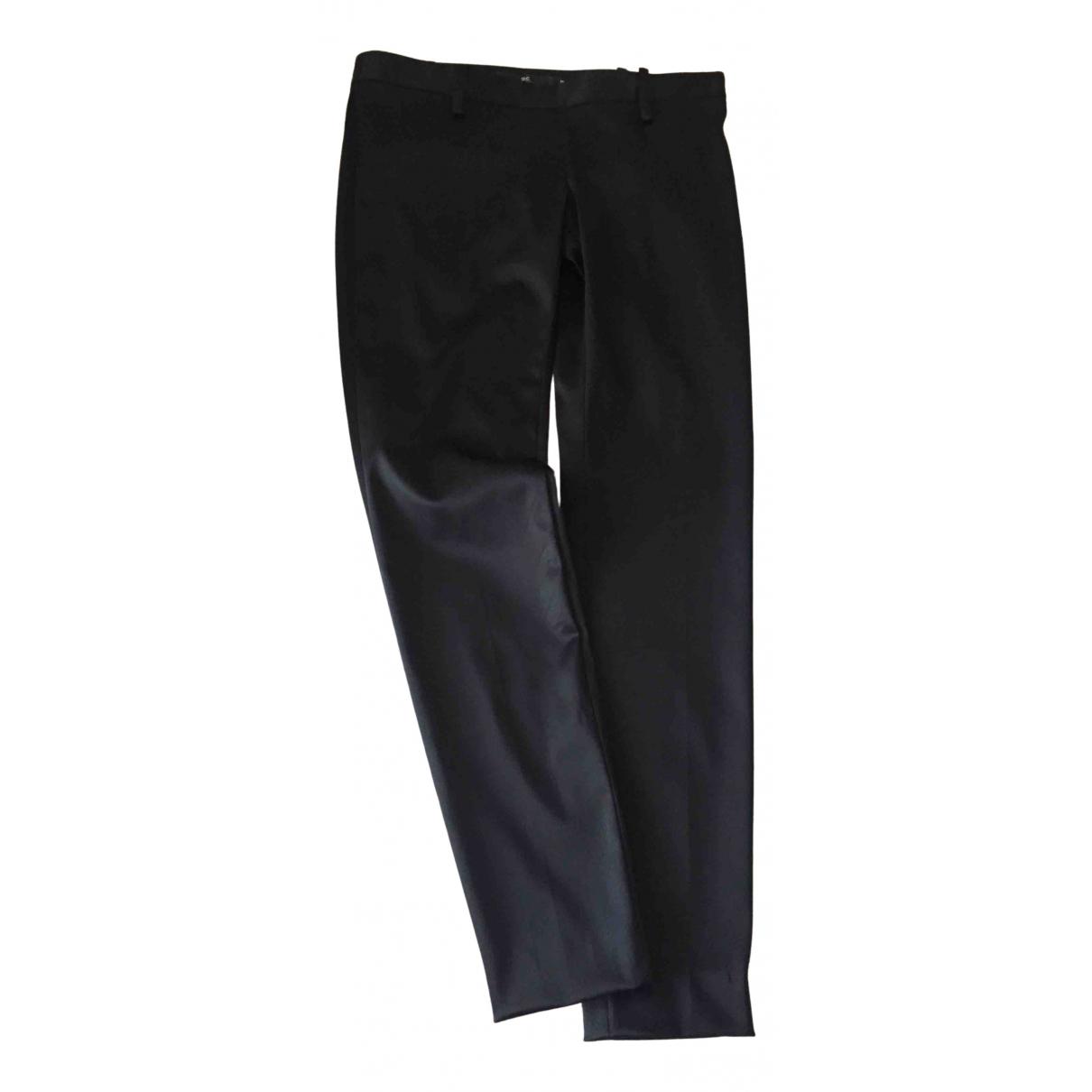Pantalon recto Elisabetta Franchi