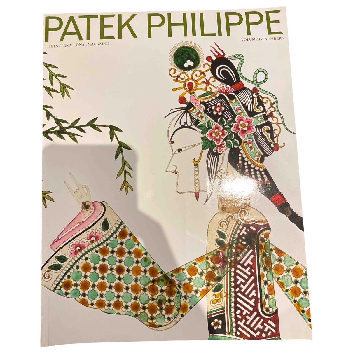 Moda Patek Philippe