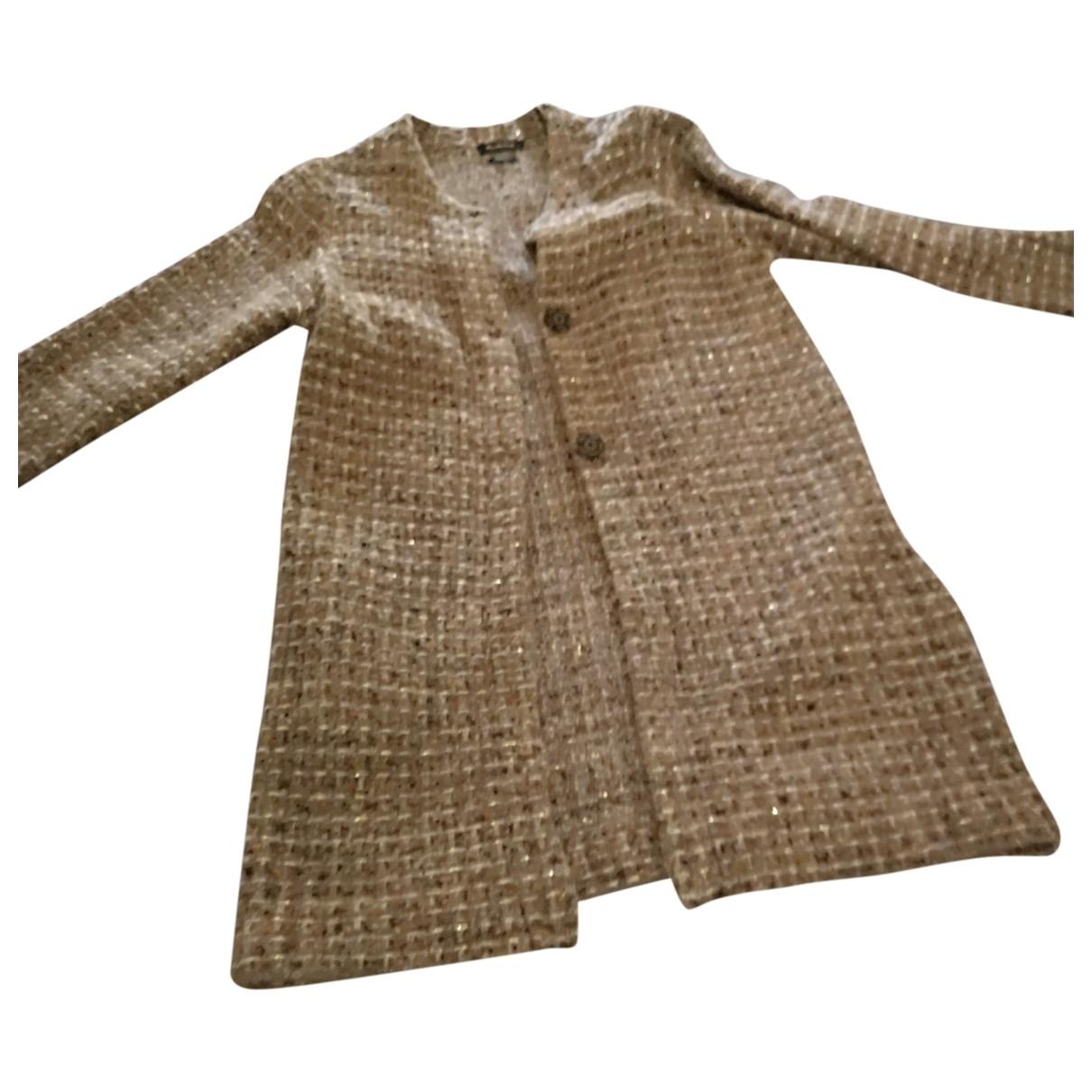 Massimo Dutti - Veste   pour femme en laine