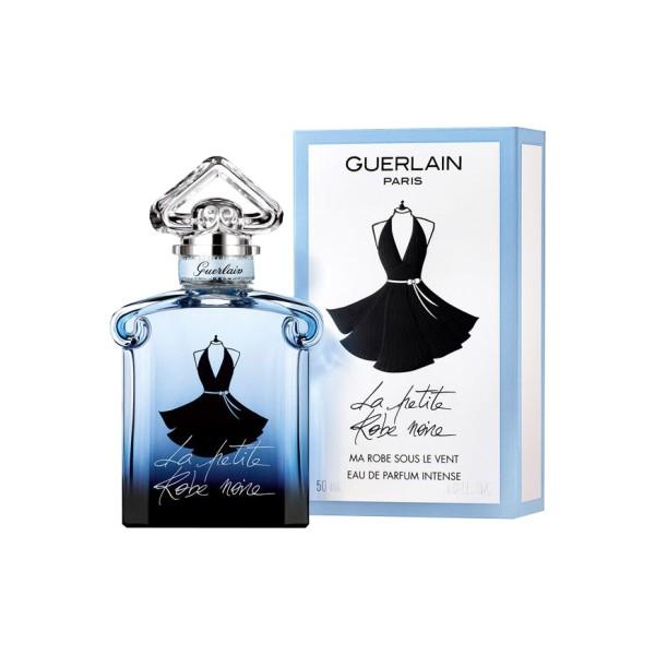 Guerlain - La Petite Robe Noire Ma Robe Sous Le Vent : Intense Eau de Parfum Spray 1.7 Oz / 50 ml