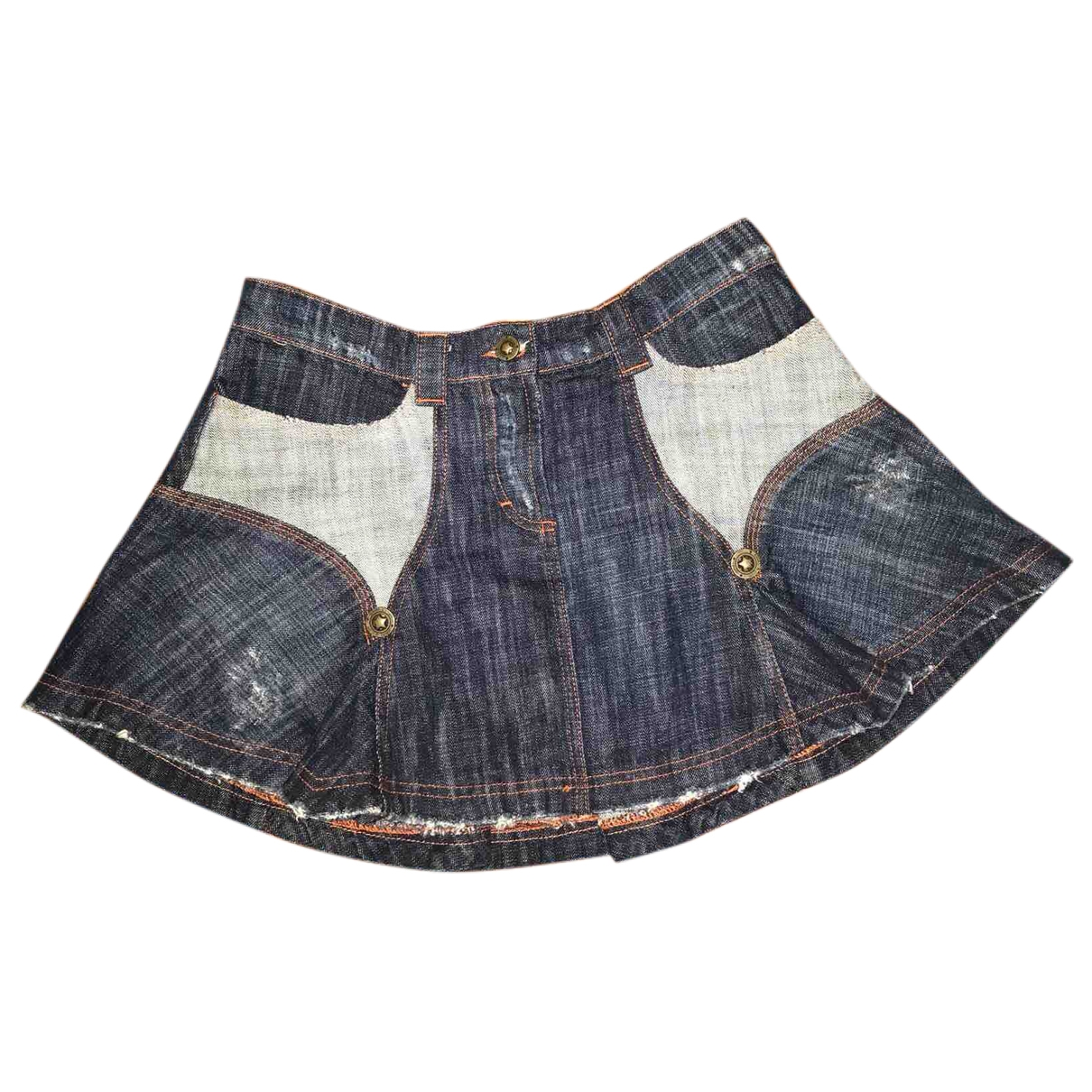 Just Cavalli \N Rocke in Denim - Jeans