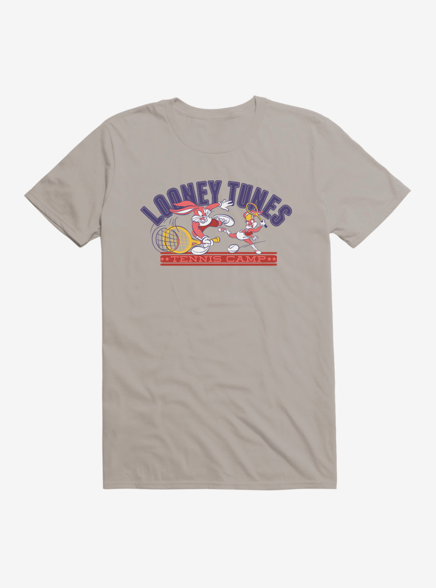 Looney Tunes Tennis Dual T-Shirt