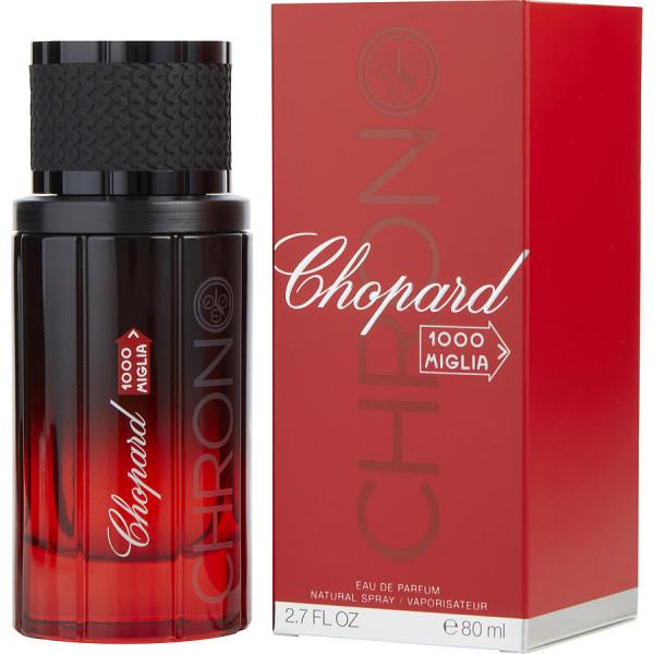 1000 Miglia - Chopard Eau de parfum 80 ml