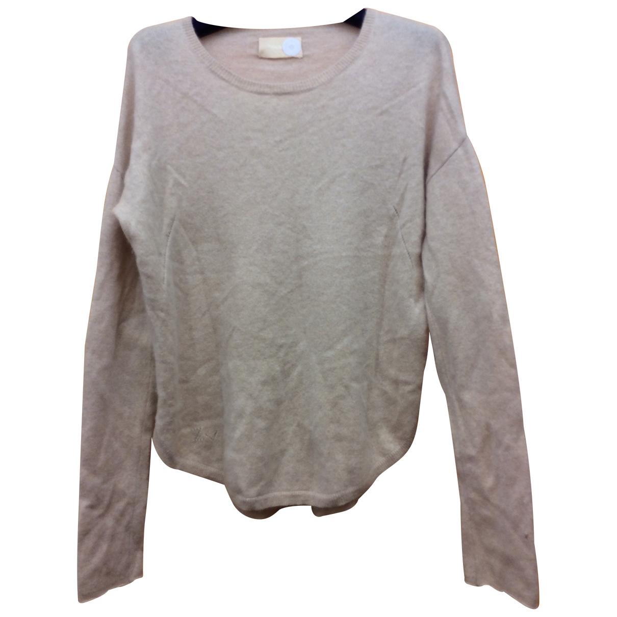 Zadig & Voltaire \N Grey Cashmere Knitwear for Women S International